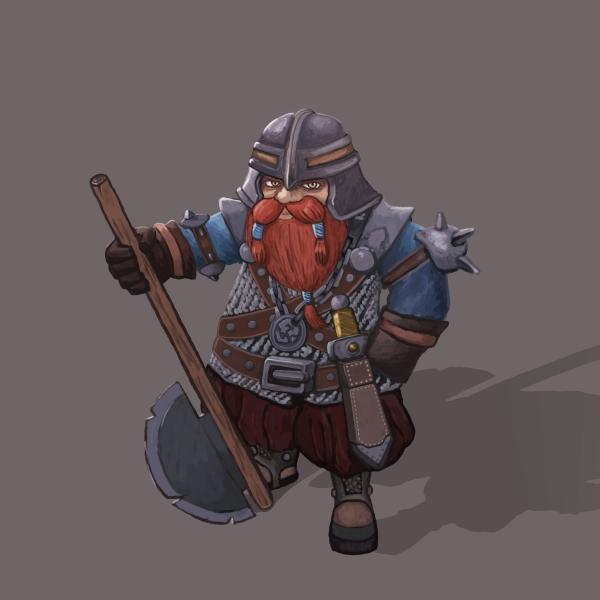 dwarf7